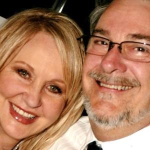 Cherie&Peter