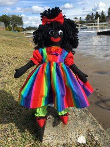 Black Dolly 1