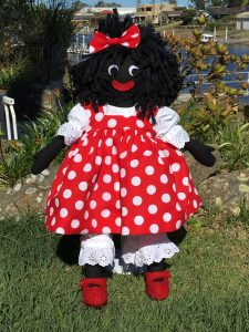Black Dolly 2
